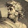 Виталий Веташ Мифологический и художественный образ Сатурна в Козероге