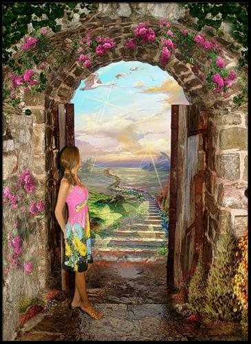 Сонник Закрывать Дверь на замок ключом изнутри во сне видеть