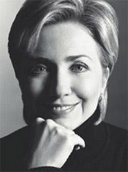 همسر هیلاری کلینتون بیوگرافی هیلاری کلینتون