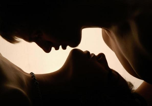 Сексуальность нежность любовь
