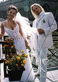 Фото свадьбы агутина и варум 2